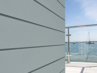 Доска Cedral Click Smooth 3600 mm C10 Прозрачный океан