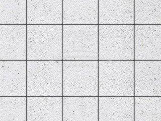 """Тротуарная плитка Выбор """"Стоунмикс"""", ЛА-ЛИНИЯ Белый,60 мм"""