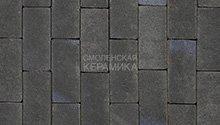 Тротуарный клинкер ABC Luna Lavagrau 200х100х45 1