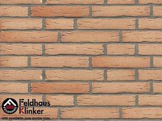 Фасадная плитка Feldhaus Klinker R696DF17* sintra crema duna