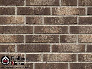 Фасадная плитка Feldhaus Klinker R749DF14 vascu geo rotado