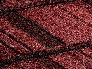 Shake2 Metrotile красно-черный