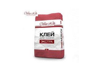 """Клей """"ЭКСТРА"""" (25 кг)"""