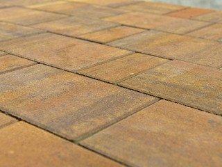 Тротуарная плитка Braer Старый город Ландхаус Color Mix Прайд 80