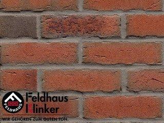 Плитка под кирпич Feldhaus Klinker R698NF14 sintra terracotta bario