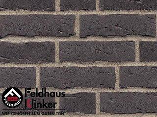 Плитка дляфасада Feldhaus Klinker R693NF14 sintra vulcano