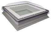 Окно для плоских крыш DEC-C P2 Fakro 100х150