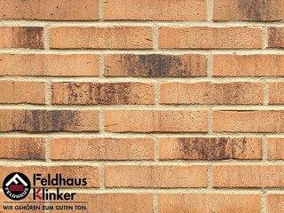 Фасадная плитка Feldhaus Klinker R734DF14 vascu saboisa ocasa