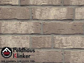 Фасадная плитка Feldhaus Klinker R682NF14 sintra argo blanco