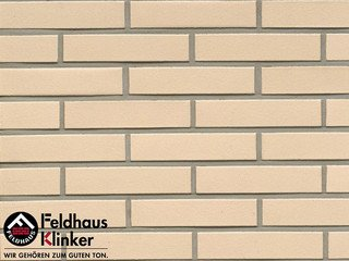 Клинкерная плитка для фасада Feldhaus Klinker R100DF9