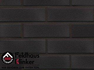 Клинкерная плитка Feldhaus Klinker R509NF14 geo ferrum liso
