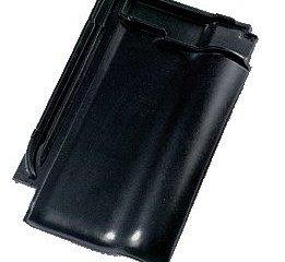 Koramic La Panne* slate engobe рядовая ангоб черная
