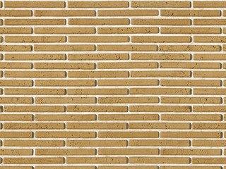 "357-10 White Hills ""Тиволи брик"" (Tivoli brick), оранжевый, плоскостной, Нормативная ширина шва 1,2"