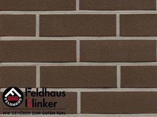 Плитка клинкерная фасадная Feldhaus Klinker R500NF9