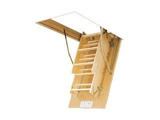 Дополнительная секция к лестнице LDS-10 Fakro Дерево