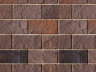 "532-40 White Hills ""Ленстер"" (Leinster), темно-коричневый, плоскостной, Нормативная ширина шва 1,5 с"