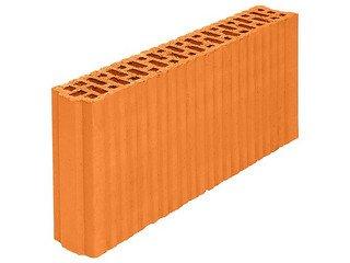 Керамический блок 4,5 NF Porotherm 8