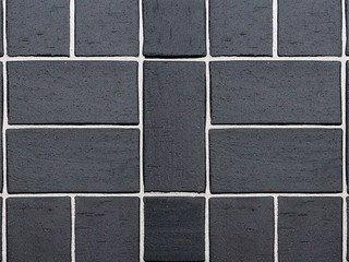 Брусчатка Roben SCHWABING (schwarz-nuanciert gefast) 200x100x40