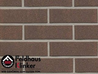 Плитка под кирпич Feldhaus Klinker R550NF9 geo sabio