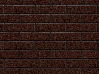 Плитка фасадная King Klinker Brown-glazed (02)