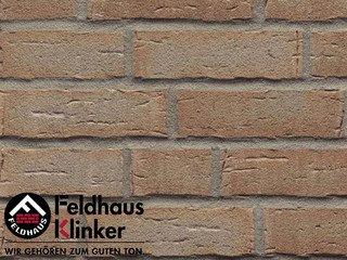 Фасадная плитка Feldhaus Klinker R681WDF14* sintra brizzo