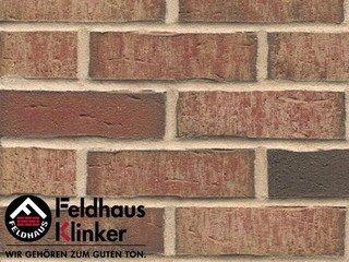 Плитка под кирпич Feldhaus Klinker R690NF14 sintra ardor blanca