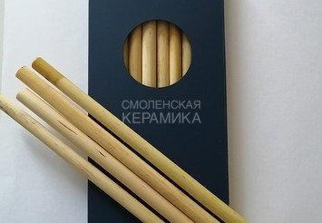 Экотрубочки для напитков /EcoGreen Straws 9