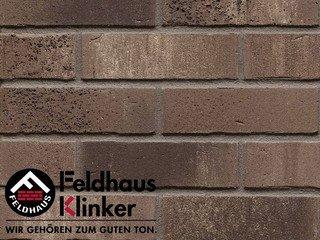 Плитка дляфасада Feldhaus Klinker R775NF14 vascu argo marengo