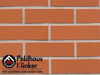 Фасадная плитка Feldhaus Klinker R480NF9 terreno liso