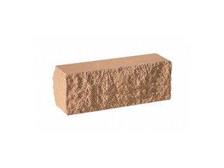 Лицевой кирпич керамический LODE BRUNIS 0,5 НФ