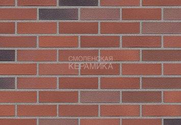 Клинкерный кирпич Feldhaus Klinker K364NF90 lava azur liso 1