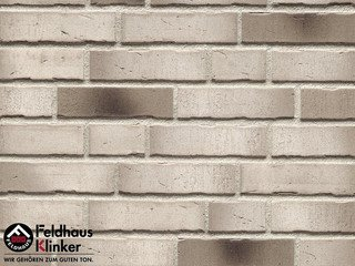 Плитка клинкерная фасадная Feldhaus Klinker R942NF14*