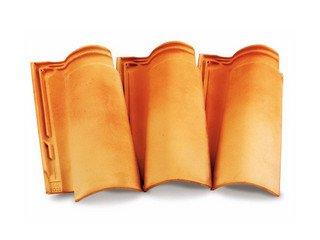 Sereni Coppo KING portofino рядовая натуральная оранжевая