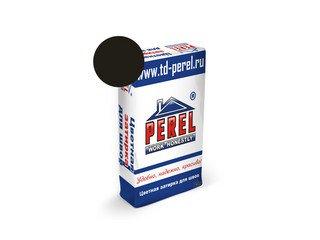 Цветная затирка для швов Perel RL 0465 черная