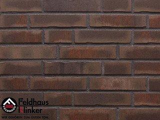 Плитка под кирпич Feldhaus Klinker R748DF14 vascu geo merleso