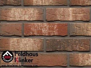 Плитка дляфасада Feldhaus Klinker R658NF14 sintra ardor belino