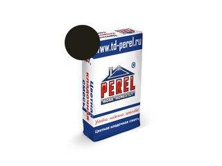 Цветная кладочная смесь Perel SL 0065 черная, 50 кг