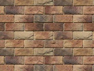 "405-40 White Hills ""Йоркшир"" (Yorkshire), коричневый, плоскостной, Нормативная ширина шва 1,5 см."