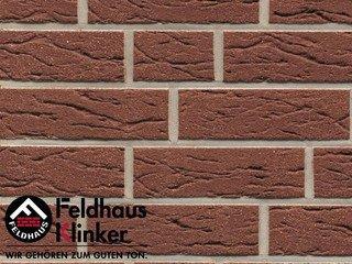 Плитка дляфасада Feldhaus Klinker R535NF9 terra mana