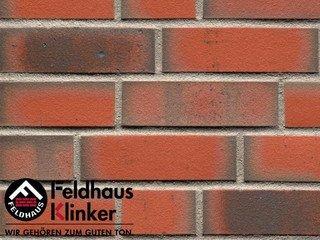 Клинкерная плитка Feldhaus Klinker R788NF9 planto ardor venito