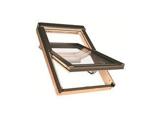Мансардное окно FTP-V U3 Fakro 78х98