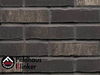 Плитка дляфасада Feldhaus Klinker R739NF14 vascu vulcano blanca