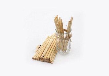 Экотрубочки для напитков /EcoGreen Straws 7