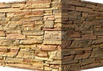 Декоративный камень 200-55 White Hills