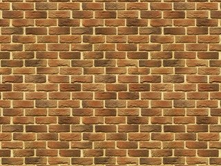 "308-41 White Hills ""Бремен брик"" (Bremen brick), темно-коричневый, тычки, Нормативная ширина шва 1,2"