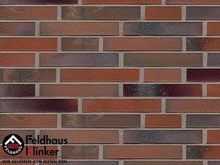 Фасадная плитка Feldhaus Klinker R580DF14* salina carmesi colori