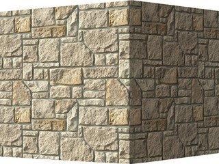 "511-15 White Hills ""Дарем"" (Durham), бежево-кремовый, угловой, Нормативная ширина шва 1,5 см."