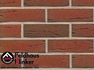 Плитка дляфасада Feldhaus Klinker R307NF9 ardor rustico