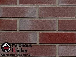 Клинкерная плитка Feldhaus Klinker R391NF14* galena ardor rutila