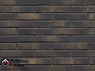 Фасадная плитка Feldhaus Klinker R738LDF14* vascu vulcano sola